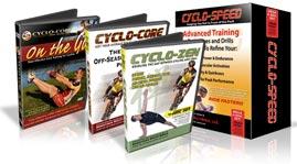 cyclo-club dvd boxes