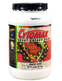 cytomax sports drink