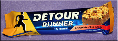 detour runner bar
