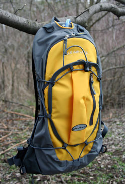 deuter race air lite pack