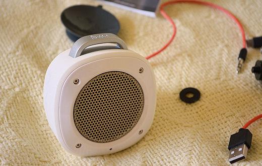 divoom airbeat 10 speaker