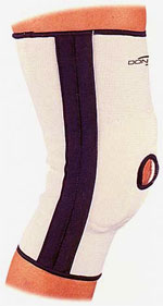 donjoy comfort knee brace