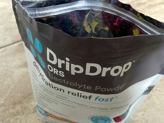 dripdrop ors variety pack