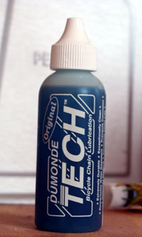 dumonde tech chain lube