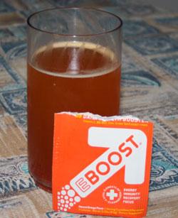 eboost orange