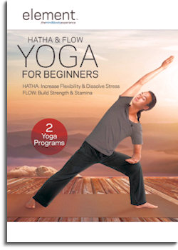 element hatha flow yoga for beginners