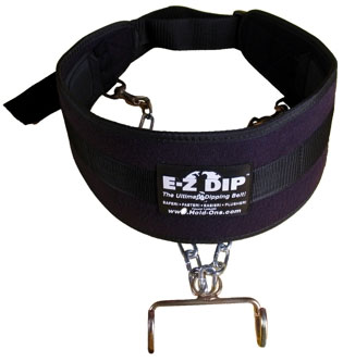 e-z dip dipping belt