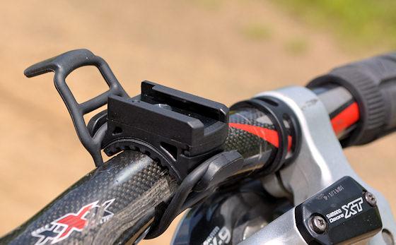 fenix bc21r bike light