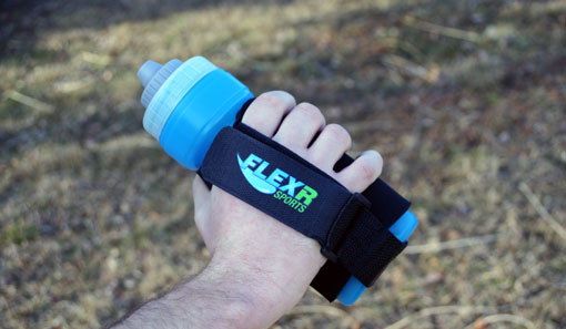 flexr 16 oz bottle