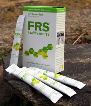 frs energy drink powder