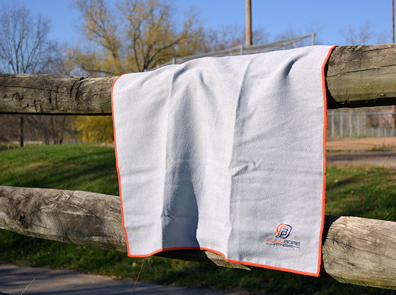 fullbore fitness workout towel