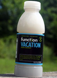 function vacation coconut