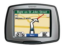 garmin streetpilot c340 gps