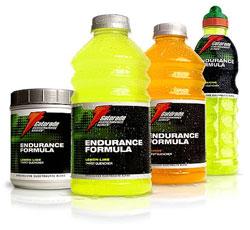 gatorade endurance products
