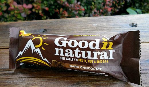 good'n natural bar
