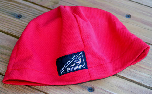 red headsweats skullcap
