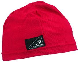 red headsweats skullcap