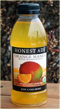 honest ade orange mango