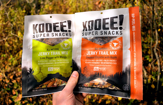 kooee super snacks