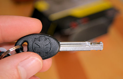 kryptonite kryptolok u-lock key