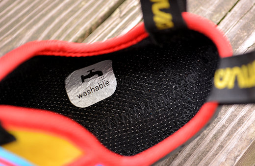 la sportiva oxygym washable