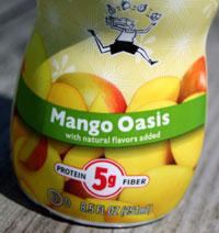 lightfull mango oasis