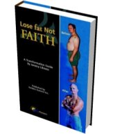 lose fat not faith