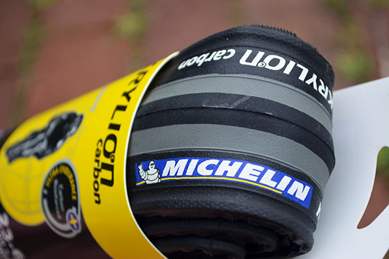 michelin krylion carbon