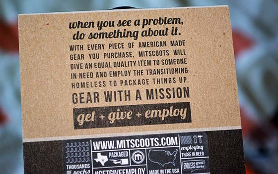 mitscoots mission statement