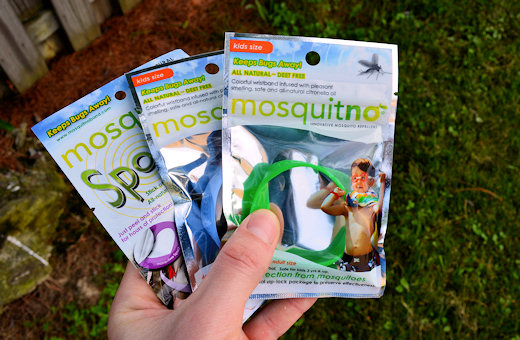 mosquitno products