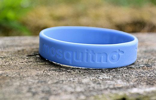 mosquitno wrist band