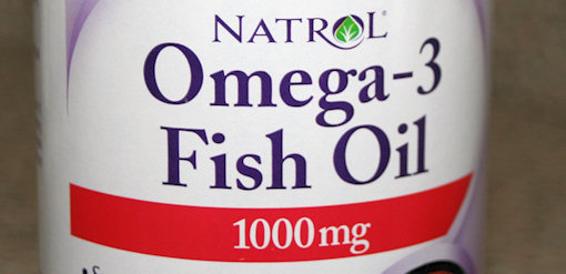 Natrol omega 3 fish oil review for Omega 3 fish oil reviews