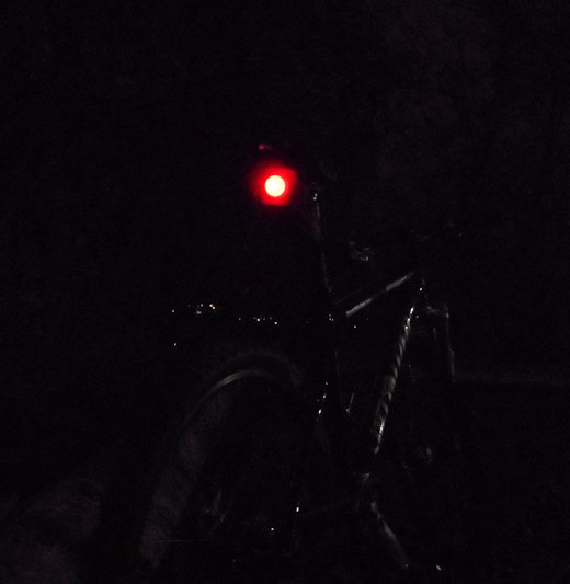 niteize saddlelite light