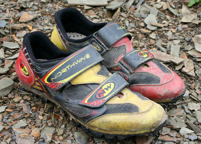 northwave team mtb shoes