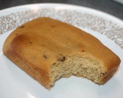 cran orange pastry