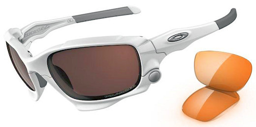 white oakley jawbone sunglasses