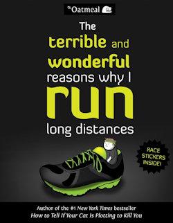 terrible wonderful run book cover