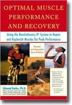 r4 optimal muscle recovery book
