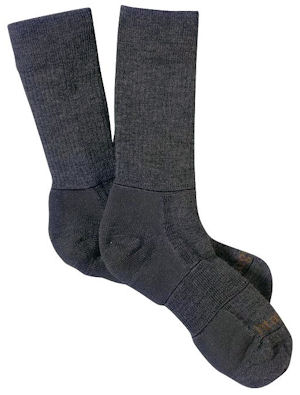 patagonia wool hiking socks