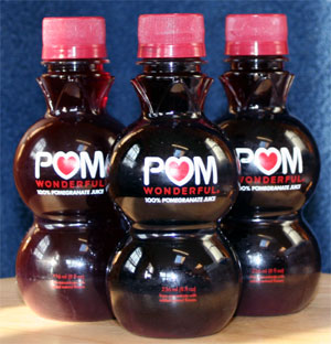 pom wonderful drinks