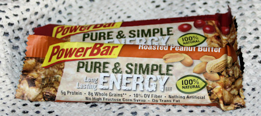 powerbar pure and simple