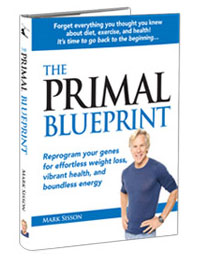 Book review the primal blueprint by mark sisson book review the primal blueprint malvernweather Choice Image