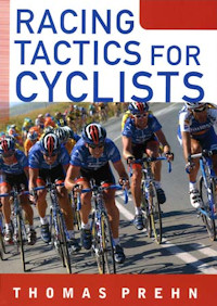racing tactics for cyclists book