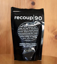 recoup90 fish oil