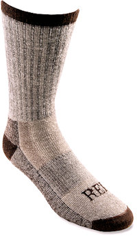 rei merino wool hiking socks chocolate