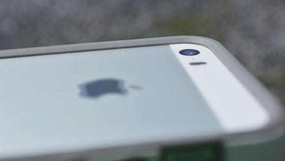 rhinoshield iphone bumper case thickness