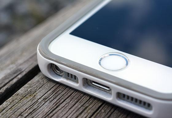 rhinoshield iphone bumper case