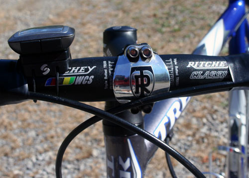 ritchey 4 axis stem bar