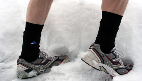 Is It Worth Getting Waterproof Running Shoes