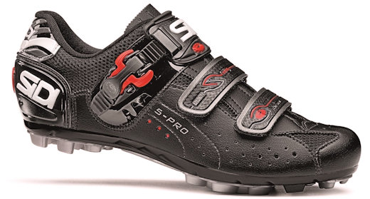 sidi dominator 5 mtb shoes
